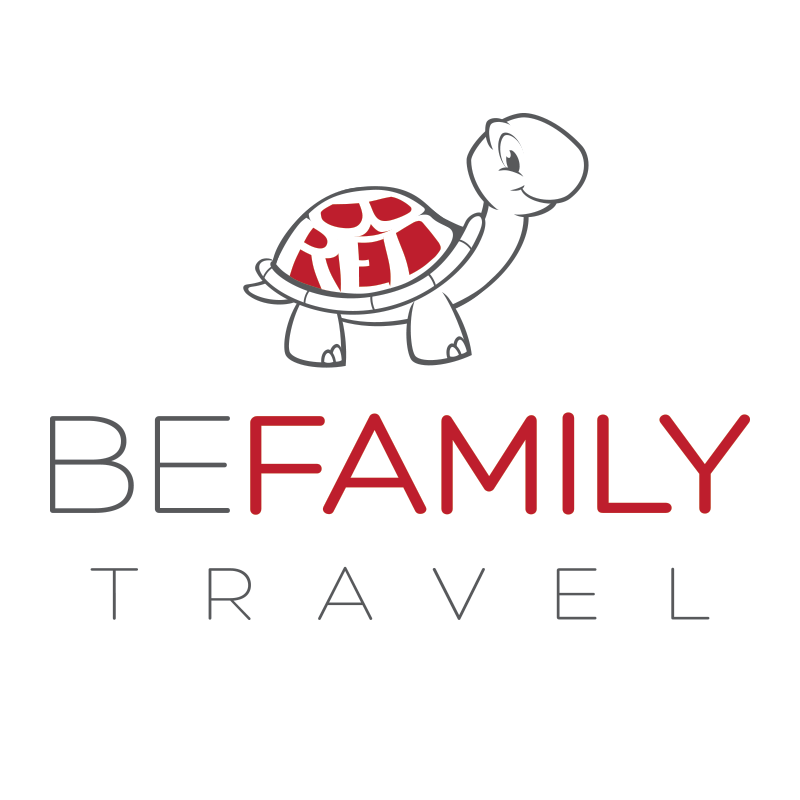 Family Travel made easier with BE Family Travel