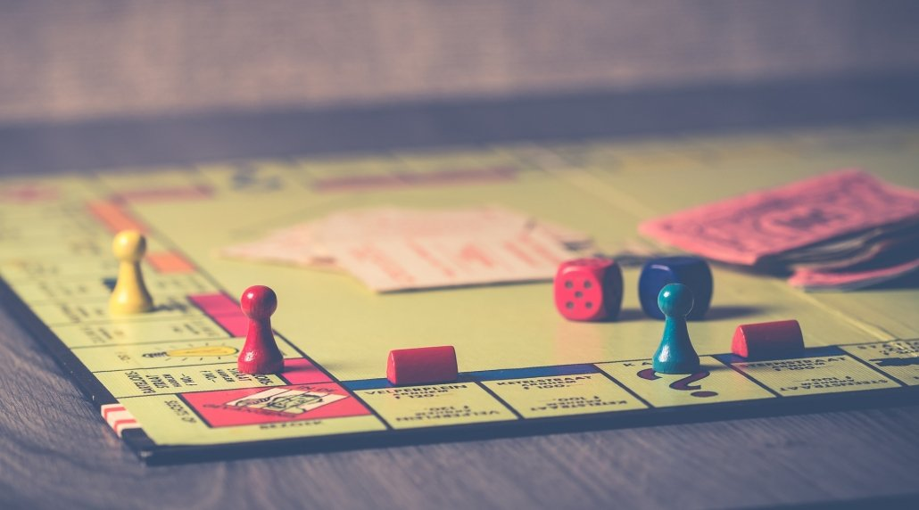 Best Board Games for Family Travel