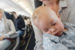 Surviving Jet Lag with your Baby or Toddler