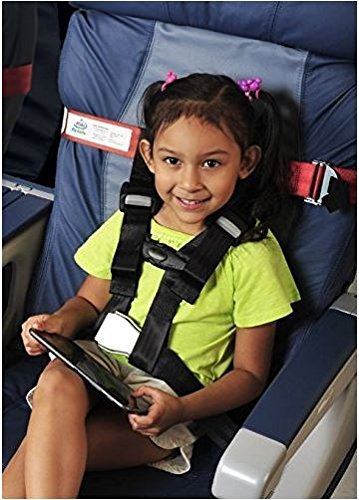 Child Safety Restraint