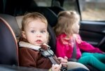 Travel with a car seat