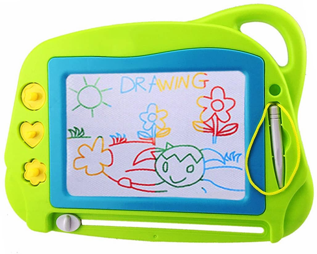 Travel Toys for Toddlers Doodle Game