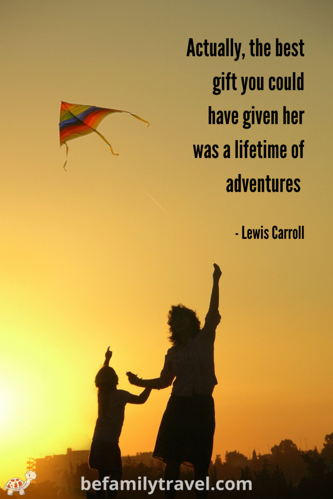Family Travel Quote