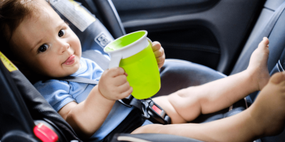 Road Trip With A Baby: Tips To Help Parents Survive