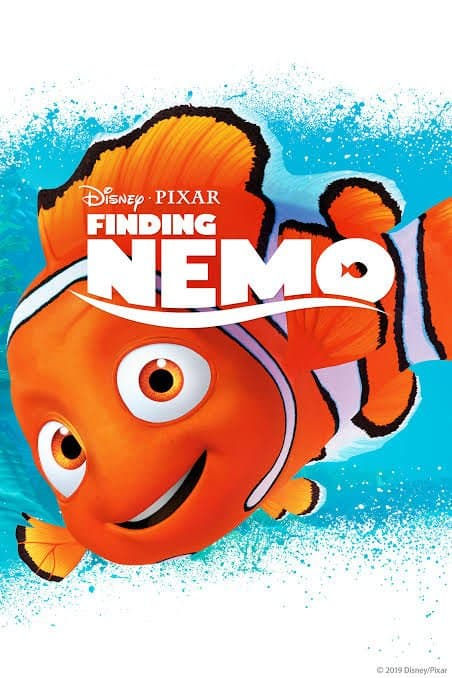 Finding Nemo - Family Road Trip Movie