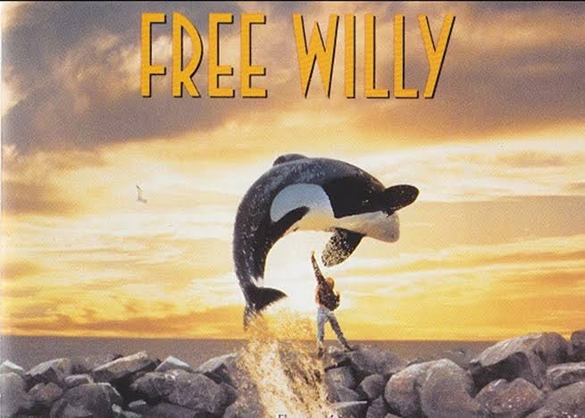 Free Willy - Family Road Trip Movie