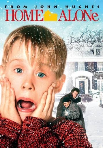 Home Alone - Family Holiday Movie