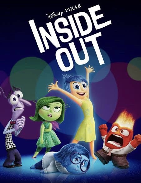 Inside Out - Family Road Trip Movies