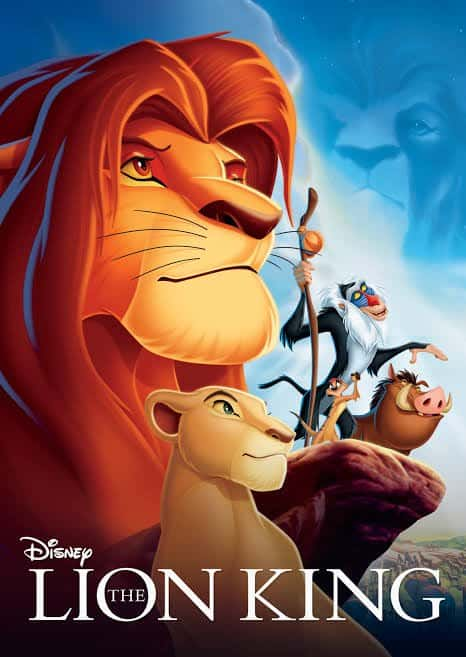 The Lion King - Family Travel Movie