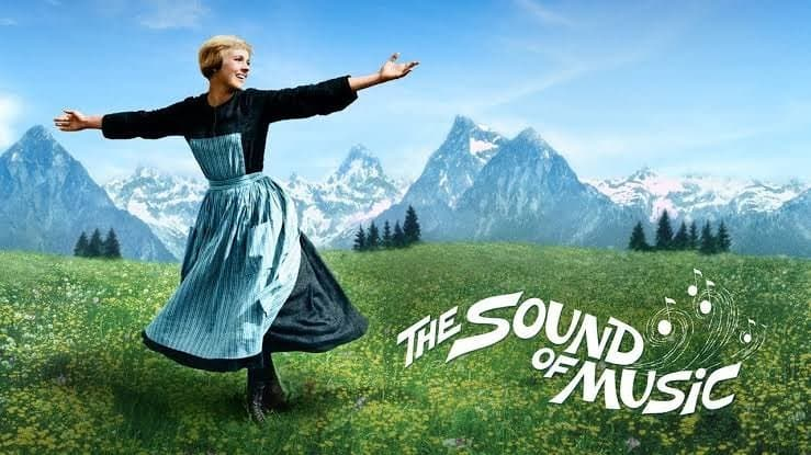 The Sound of Music - Family Movie for Kids