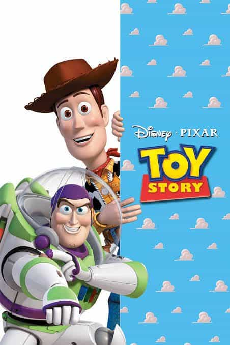 Toy Story - Family Road Trip Movies