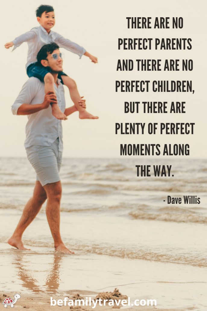 Travel Quotes for Parents