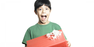 Non-Toy Gift Ideas For Kids: Less Stuff, More Memories!