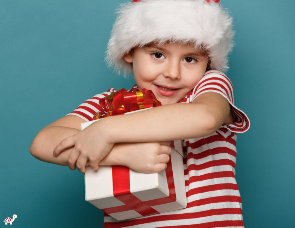 Non-Toy Gift Ideas for Kids at Christmas
