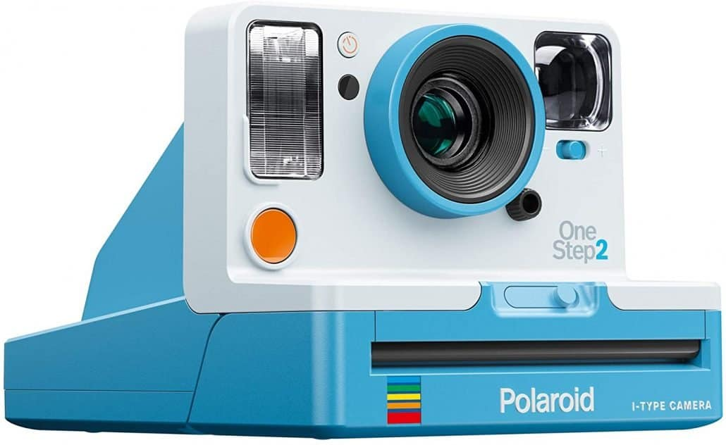 Instant Print Camera for Kids