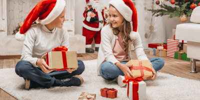 Travel Gifts For Kids: Guide To Choosing The Best Gifts