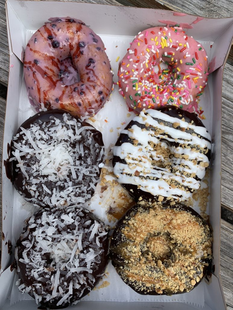 Duck Donuts Outer Banks NC
