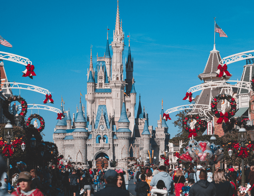 Walt Disney Family Vacation Destinations in the US