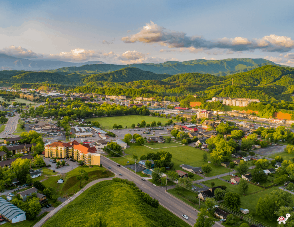 Pigeon Forge TN is top family vacation destination