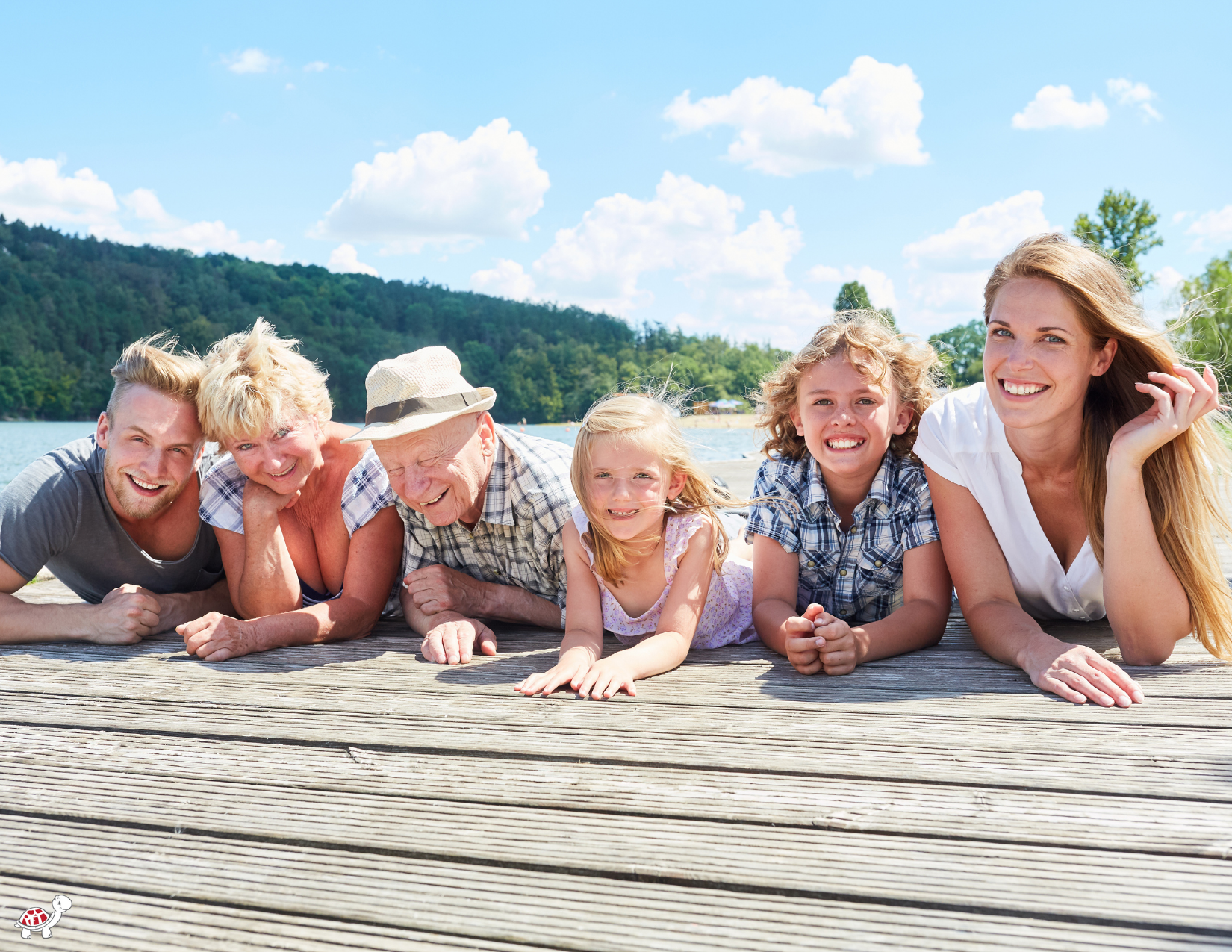 multi generational travel ideas