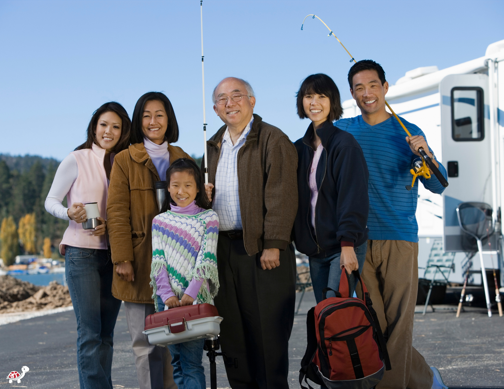 muti-generational vacation ideas