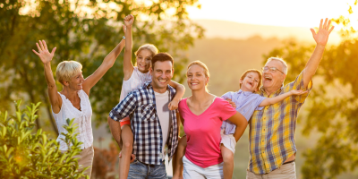 Top Family Vacation Destinations in the US for 2021