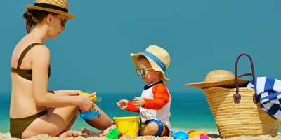 Baby Beach Accessories: The Must-Have Beach Gear