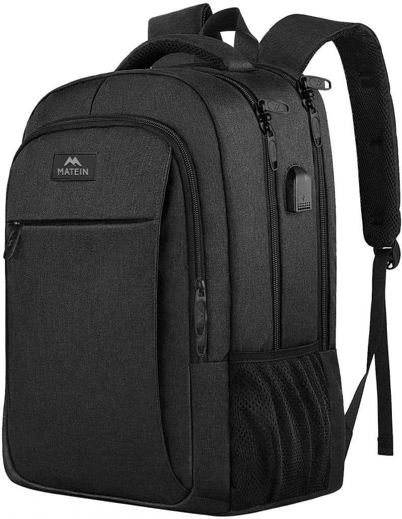 travel backpack for dad
