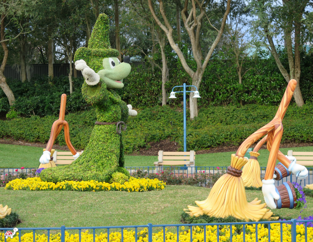 Plan WDW Vacation with Kids