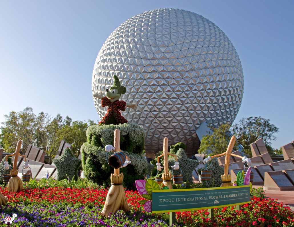 What is Disney Epcot
