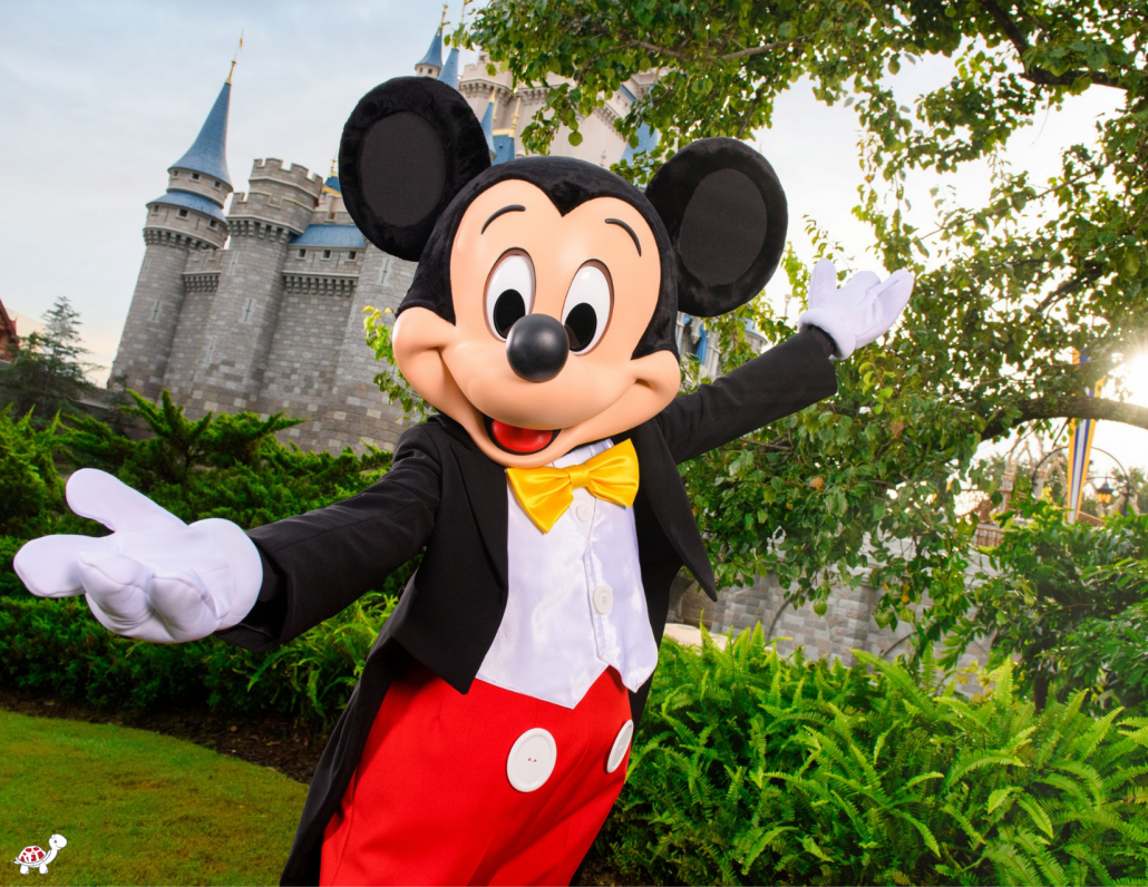 Which Disney World Park is best for toddlers?